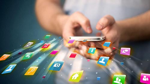 طراحی اپلیکیشن اندروید | طراحی اپلیکیشن موبایل