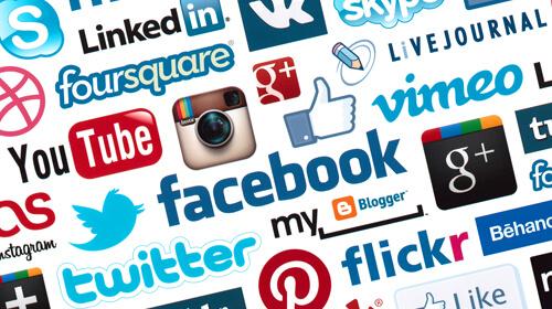 مدیریت شبکه های اجتماعی | پشتیبانی شبکه های اجتماعی